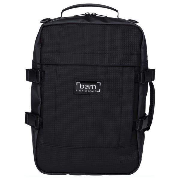 BAM A+ Backpack For Hightech Case, Black