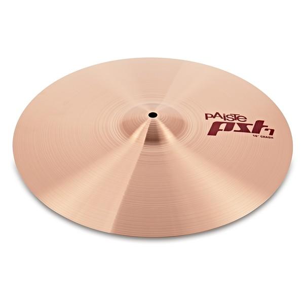 Paiste PST 7 16'' Crash Cymbal