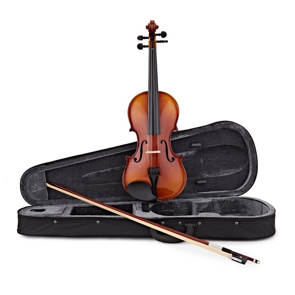 Stagg Full Size Violin Outfit with Soft Case