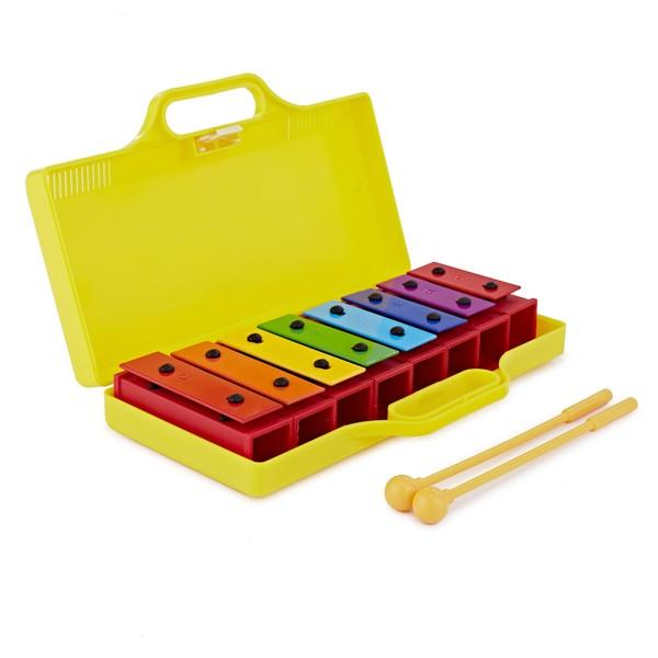 Mini Glockenspiel by Gear4music