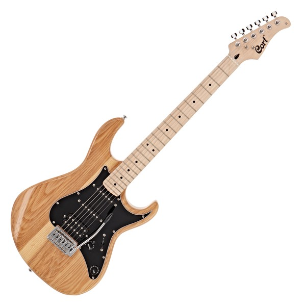 Cort G200 Deluxe, Natural
