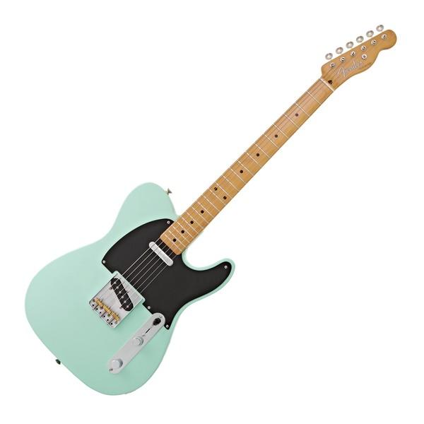 Fender Vintera 50s Mod Telecaster MN, Surf Green