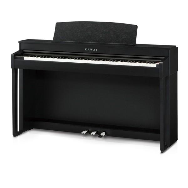 Kawai CN39 Digital Piano, Satin Black
