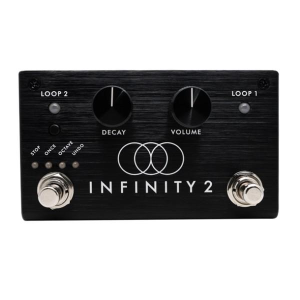 Pigtronix Infinity 2 Looper Pedal - Main