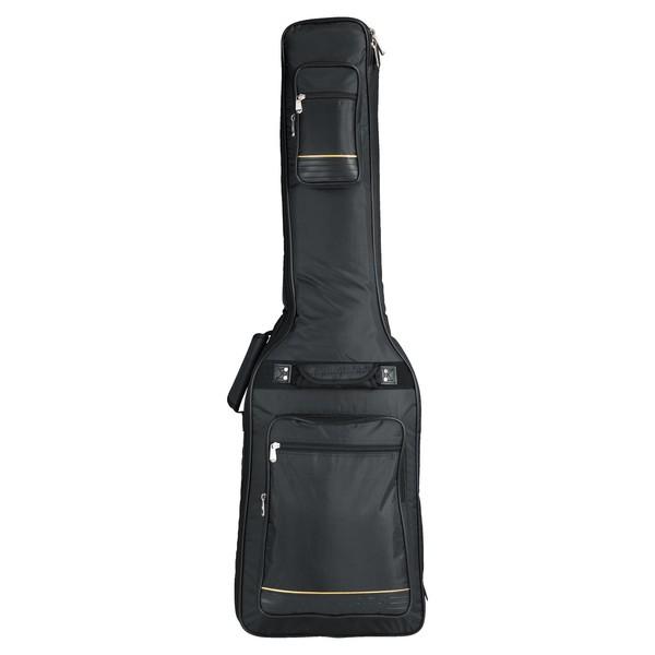 RockGear B/PLUS Premium Bass Gig Bag - front