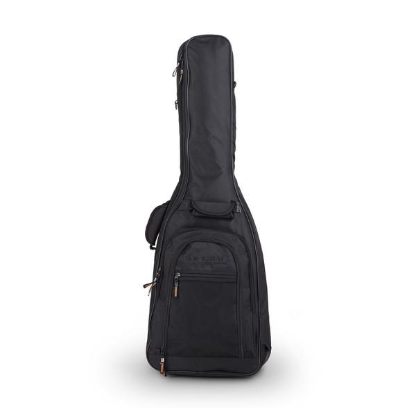 RockGear Student Line Cross Walker Electric Guitar Gig Bag - front