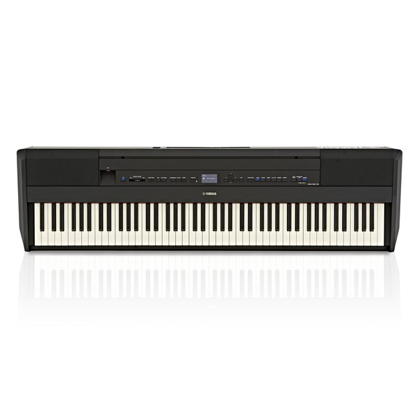 Yamaha P515 Digital Piano, Black main