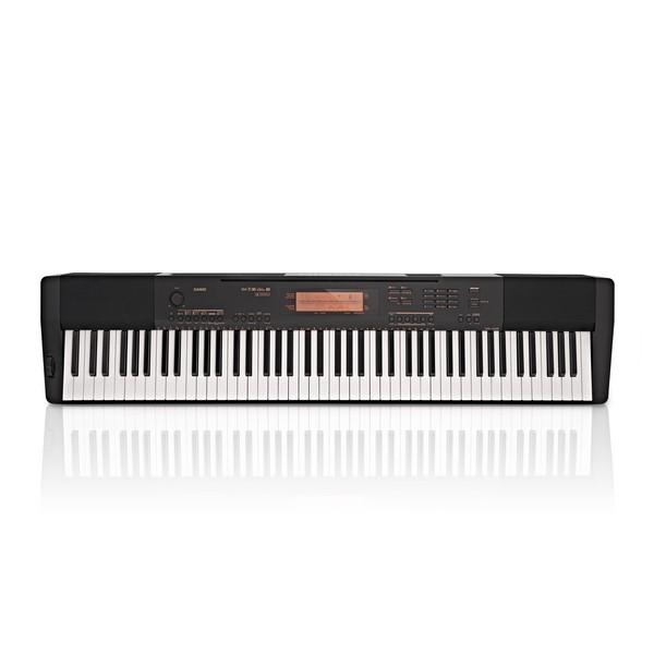 Casio CDP 230R Digital Piano, Black