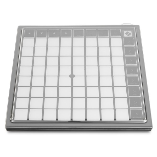 Decksaver Novation Launchpad X Cover - Top