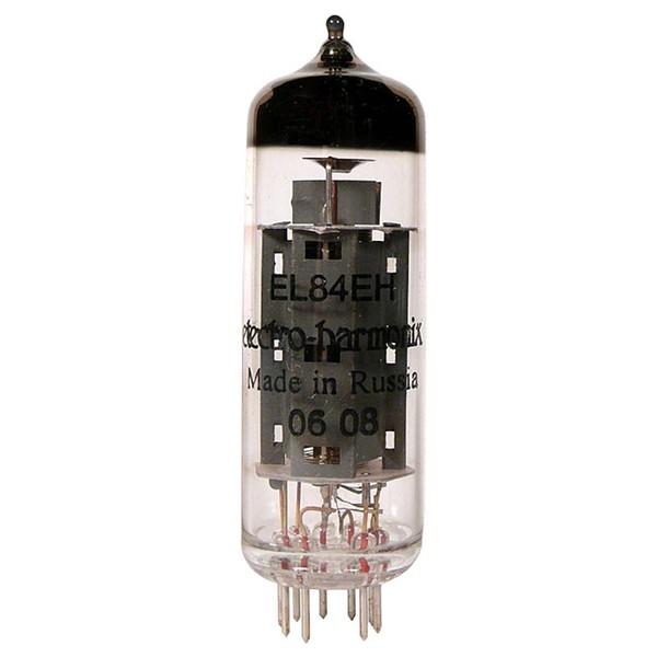 Electro Harmonix EL84 Valve - Main