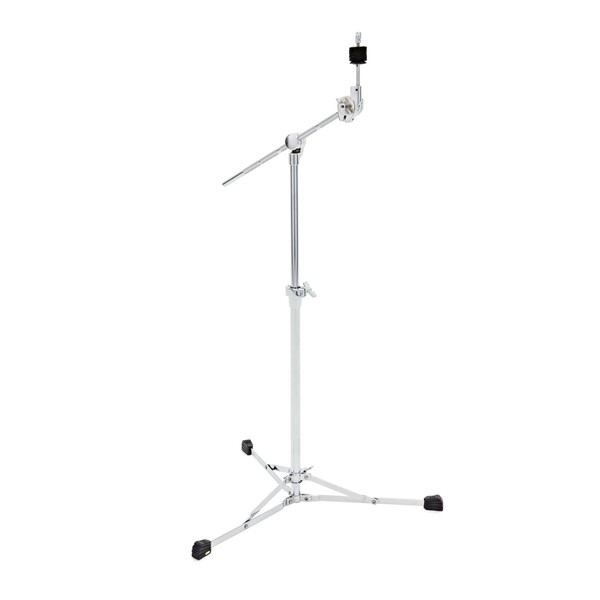 Flat Base Boom Cymbal Stand by Gear4music
