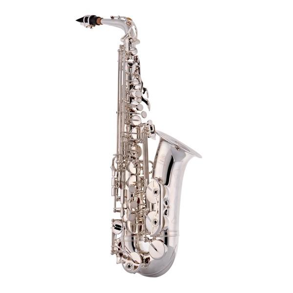 Yamaha YAS62S Professional Alto Saxophone, Silver