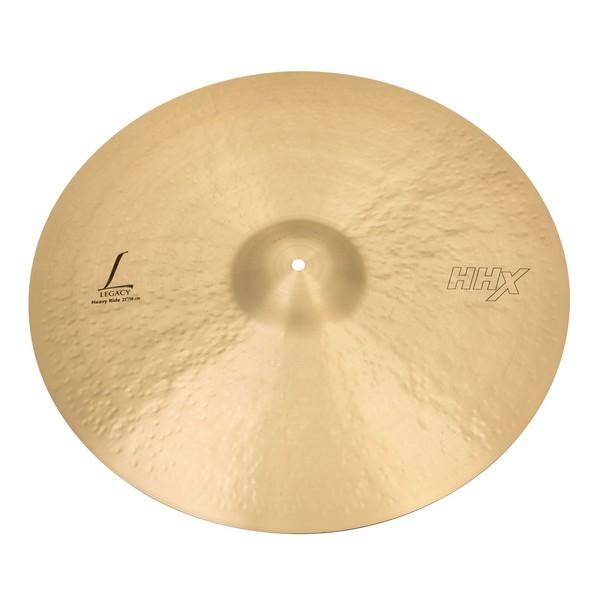 Sabian HHX 21'' Legacy Ride Cymbal, Natural Finish