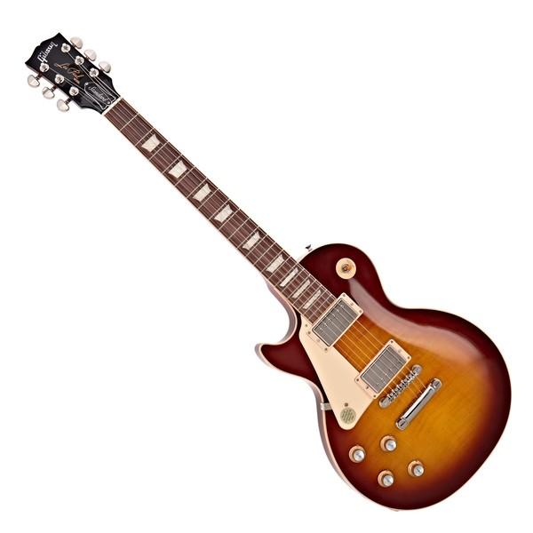 Gibson Les Paul Standard 60s Left Handed, Iced Tea