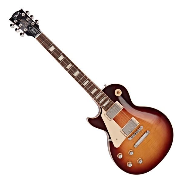 Gibson Les Paul Standard 60s Left Handed, Bourbon Burst