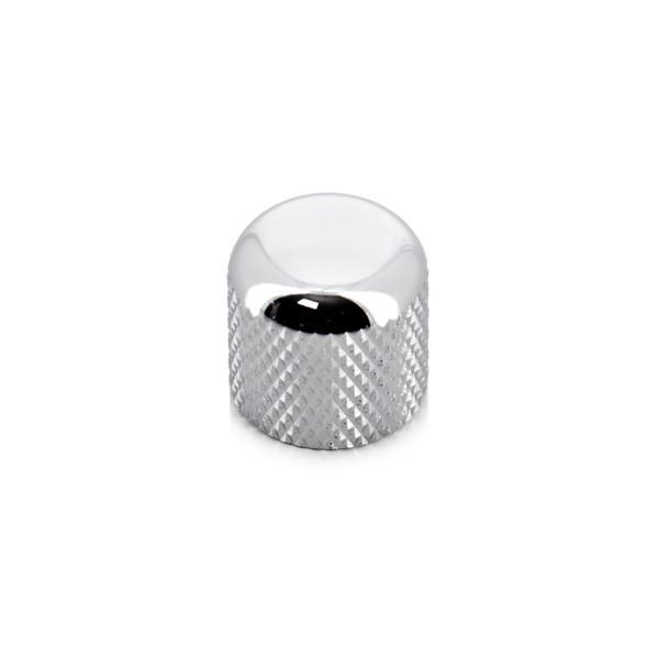 Gotoh VK1-19 Dome Knob, Chrome