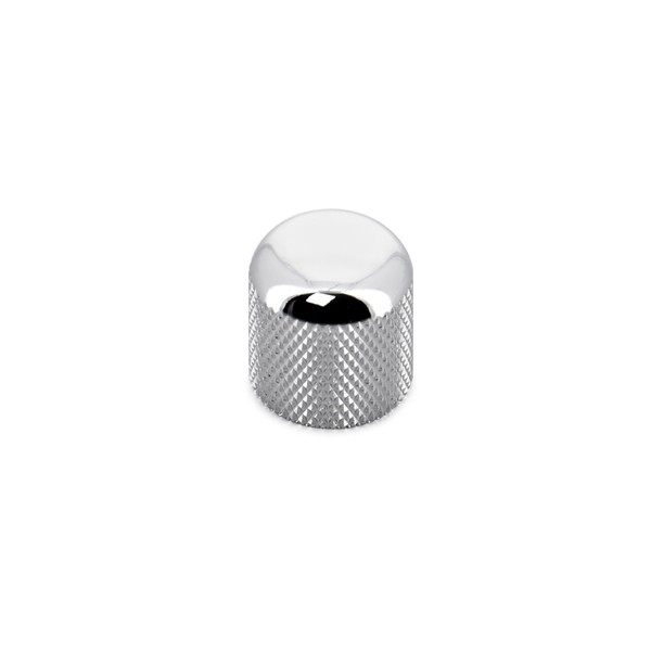 Gotoh VK1-18 Dome Knob, Chrome