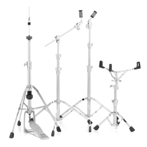 Pearl HWP-930S Single Braced Hardware Set