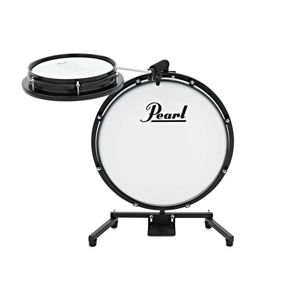 Pearl Compact Traveler Shell Pack