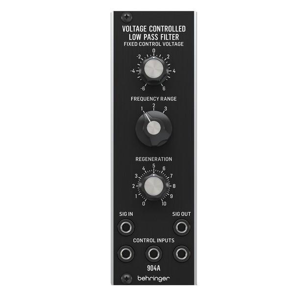 Behringer System 55 904A VCF