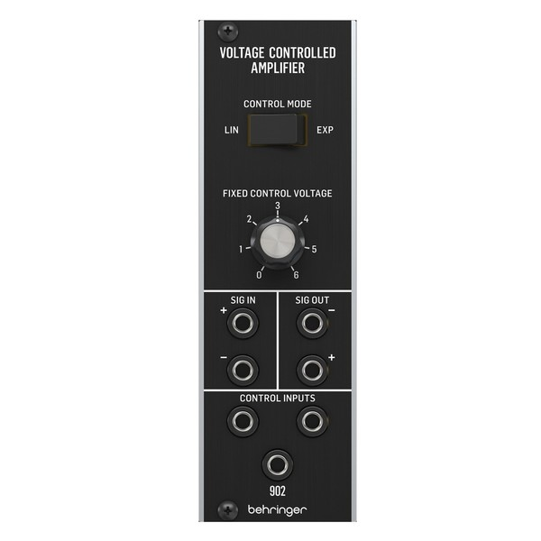 Behringer System 55 902 Voltage Controller Amplifier