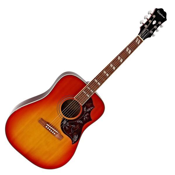 Epiphone Hummingbird Pro Electro Acoustic