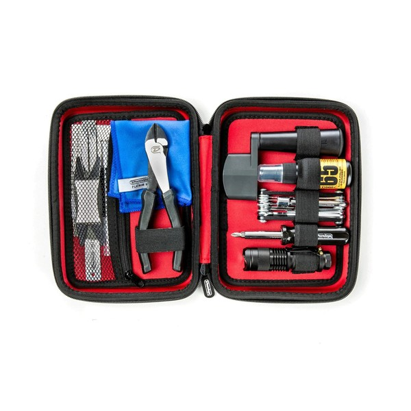 Dunlop Maintenance Tool Kit Bass Complete Set-Up