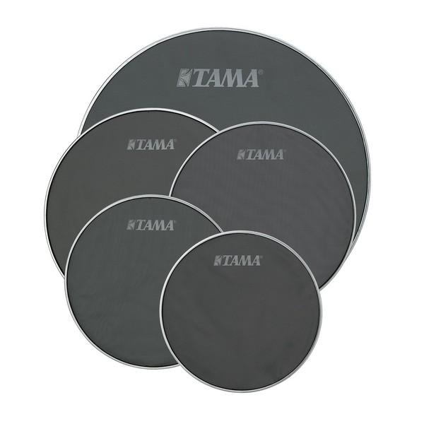 Tama 22' American Fusion Mesh Head Pack