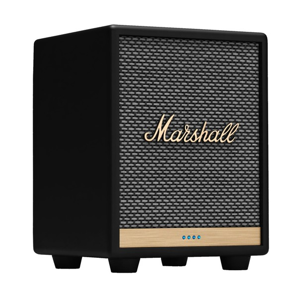 Marshall Uxbridge Voice Alexa, Black - main