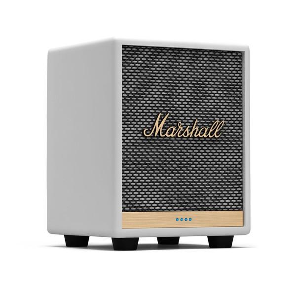 Marshall Uxbridge Voice Alexa, White - main