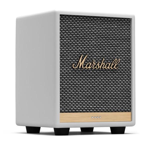 Marshall Uxbridge Voice Google, White - main