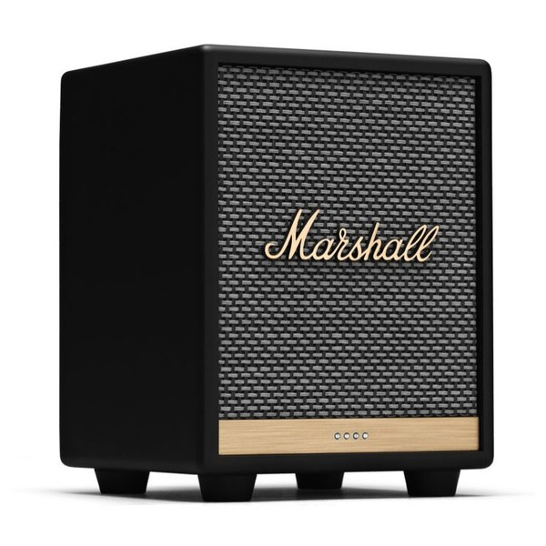 Marshall Uxbridge Voice Google, Black - main