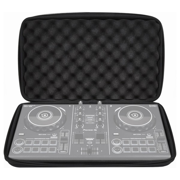 Pioneer DDJ-200 Bag - Front Open (Controller Not Included)