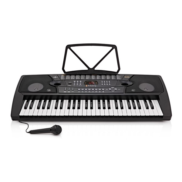 Mk 2000 54 Tangenters Bærbart Keyboard Fra Gear4music Næsten Ny Gear4music
