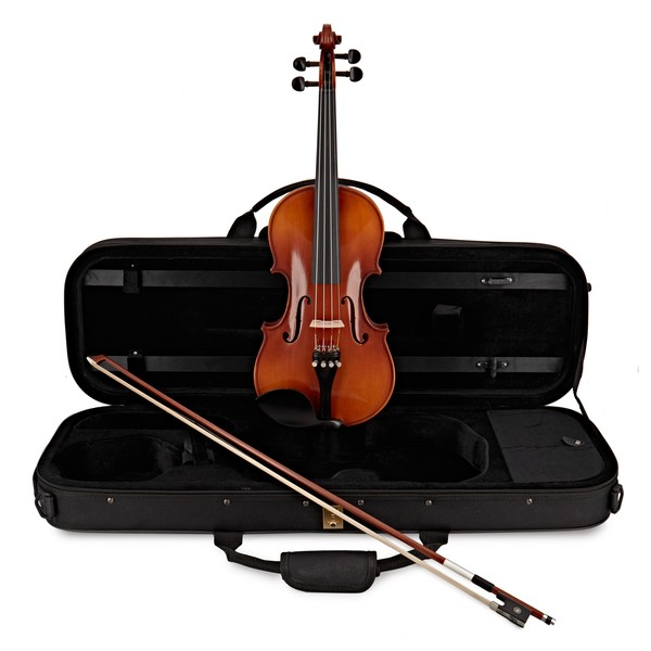 Archer 44V-500 Full Size Violin by Gear4music