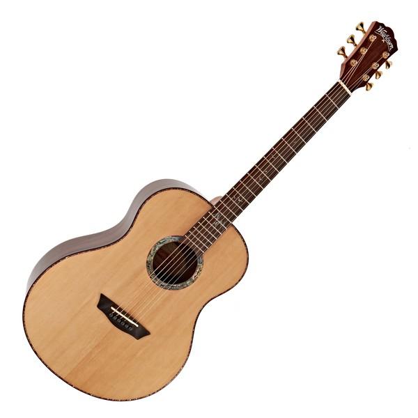 Washburn Elegante S24S Bella Tono Acoustic, Gloss Natural