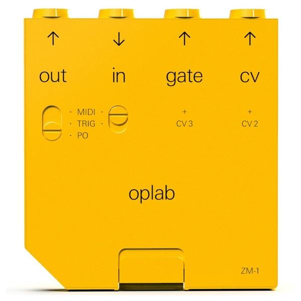 Oplab Module for OP-Z - Top