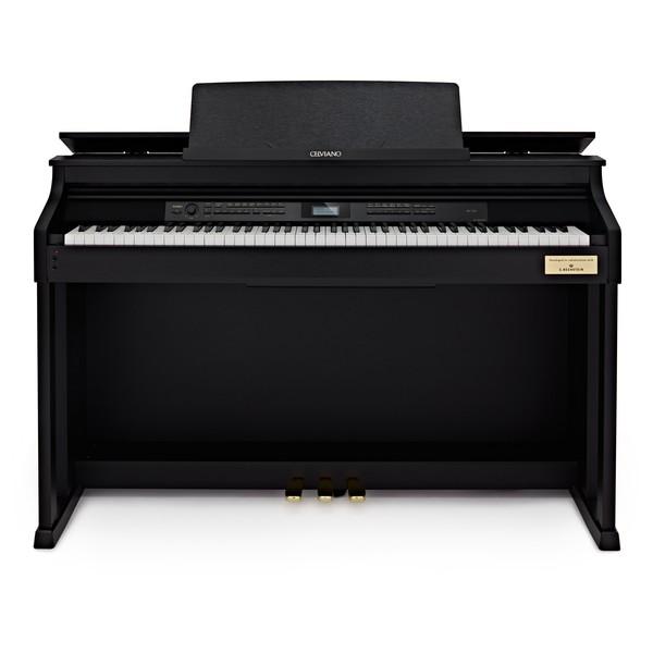 Casio Celviano AP 710 Digital Piano, Satin Black