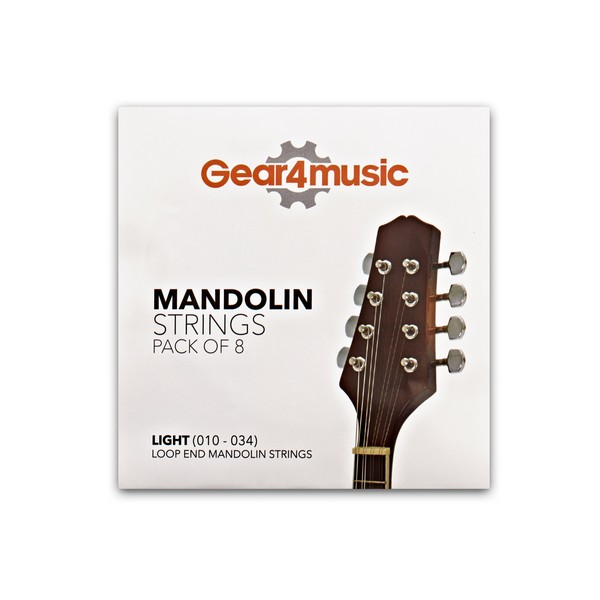 Alice Mandolin Strings