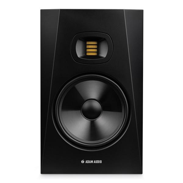 Adam Audio T8V Studio Monitor - Front
