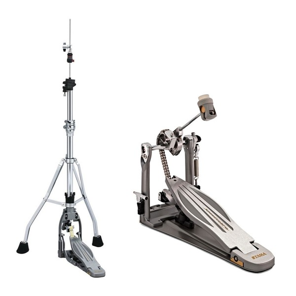 Tama Speed Cobra Fundamentals Hardware Set, Single Pedal