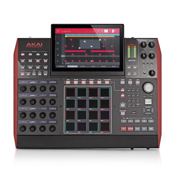 Akai MPC X Standalone Production Machine