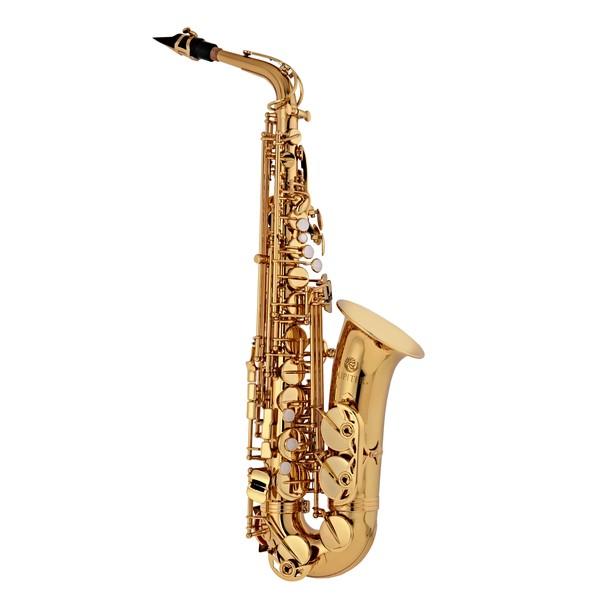 Jupiter JAS700 Alto Saxophone with Styled Gig Bag Case
