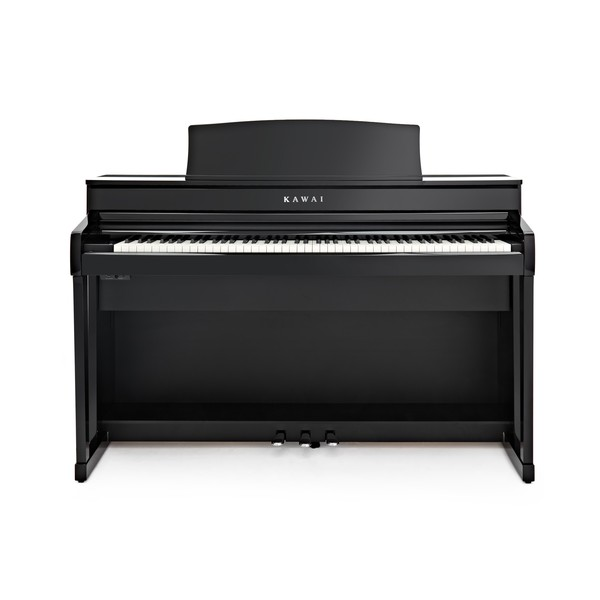Kawai CA79 Digital Piano, Polished Ebony