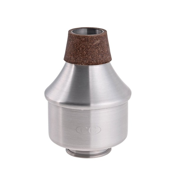 Coppergate Adjustable Tube Wah Mute For Trumpet by Gear4music
