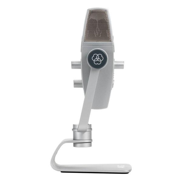 AKG Lyra USB Mikrofon med K361 BT Hodetelefoner | Gear4music