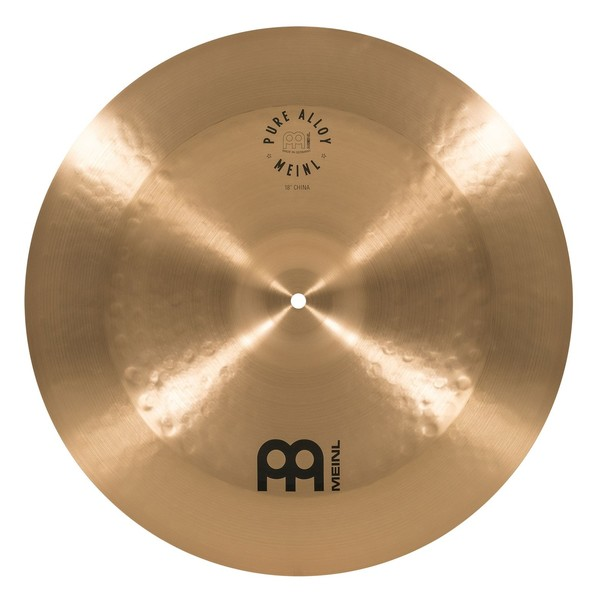 Meinl Pure Alloy Traditional 18'' China