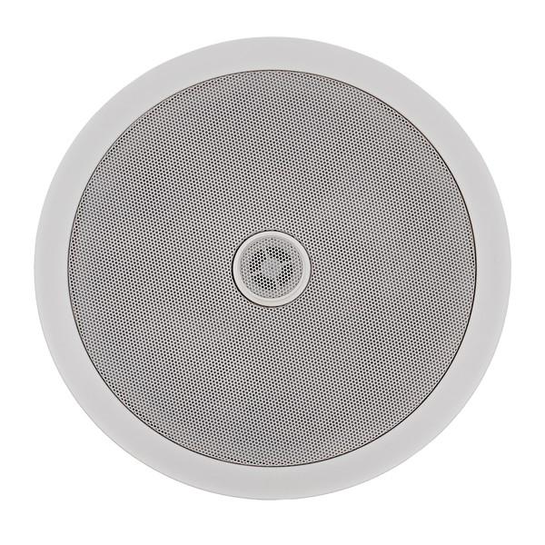 """SubZero 8"""" Ceiling Speaker, 8 Ohm"""