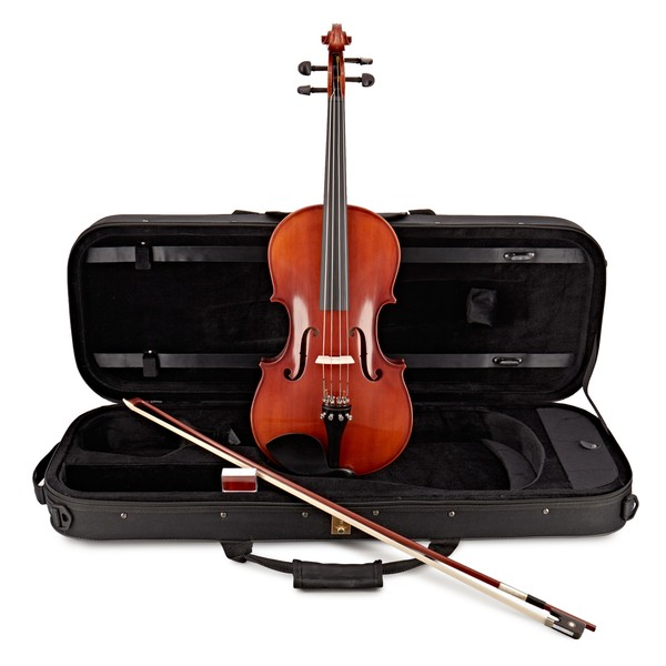 Archer Dove Professional Viola, By Gear4music