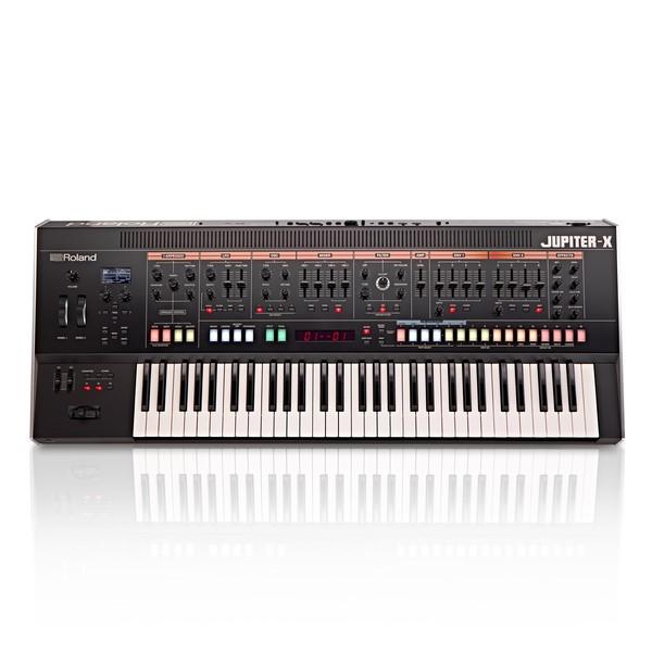 Roland Jupiter-X 61 Key Synthesizer